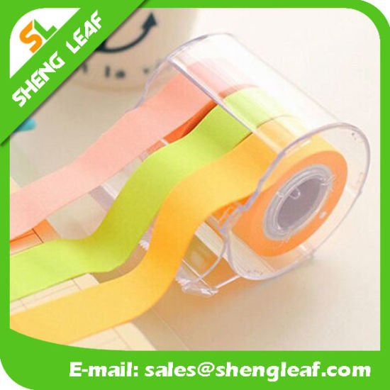 Most Popular Commercial Office Gifts Sticky Notes (SLF-PI030)