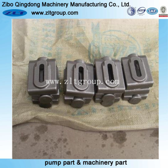 Stainless Steel /Carbon Steel Investment Casting Parts pictures & photos