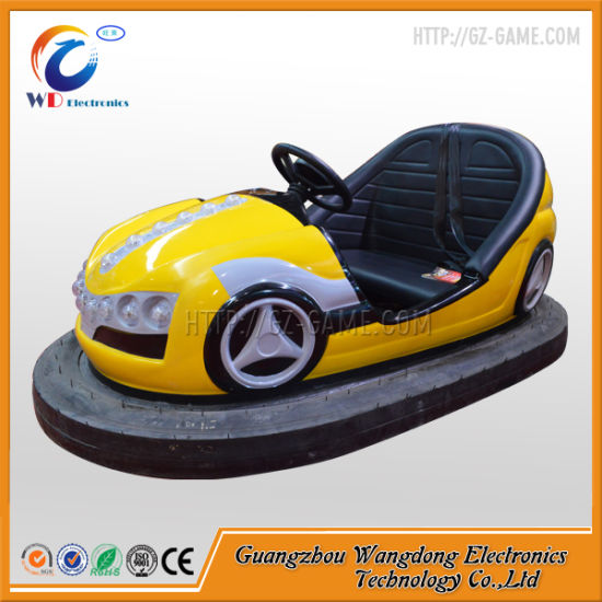 Wangdong Mini Car Remote Control Car for Kids pictures & photos