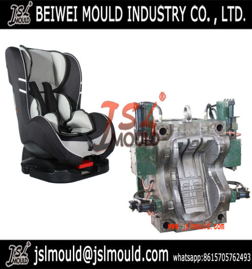 China Safety Baby Car Booster Seat Plastic Mold - China Car Seat ...