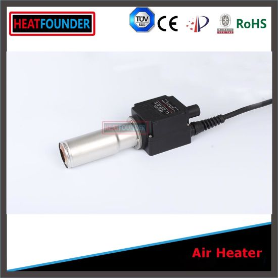 230V 3300W Ce Certification Hot Air Gun Air Heater pictures & photos