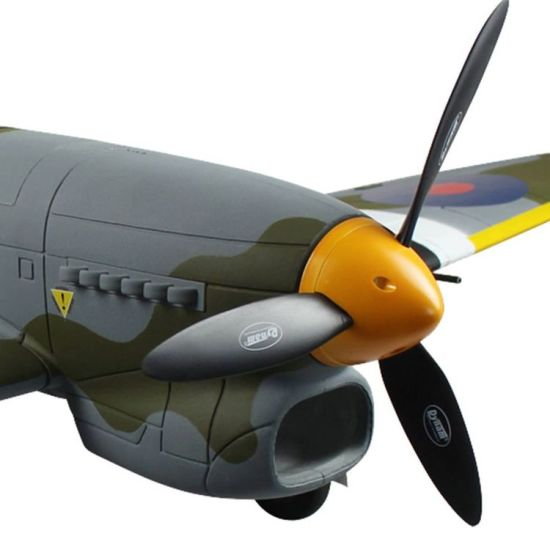 1068959-Hawker Tempest 5CH Warbird W Retracts RC Plane pictures & photos
