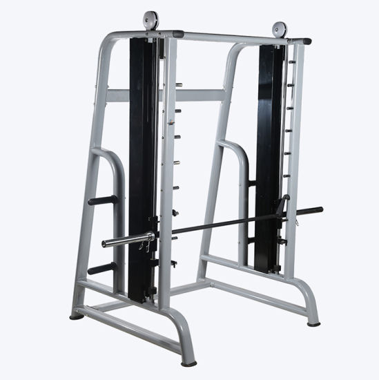 China fitness machine hammer strength exercise smith machine home