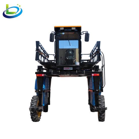 China Farm Motor Power Sprayer Pump Seaflo Electric