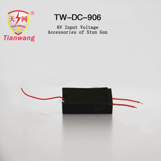 DC 6V to 16000V Boost High Voltage Generator Booster Ignition Coil Power  Module