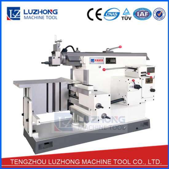 BC6066 Factory directly metal slot shaping shaper machine price