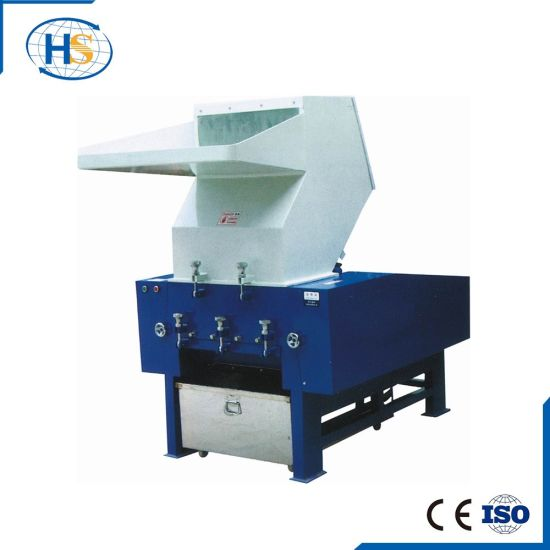 Plastic Crusher for Plastic Bottle Film Pipe pictures & photos