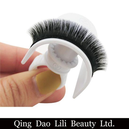 002fa8ed539 Fan Smart Lash Extensions Easy Volume New Wholesale Eyelash Private Label 3D