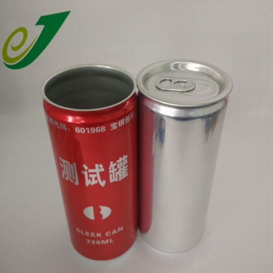 12 Oz Beverage Can and 16 Ounces Empty Aluminum Beer Cans
