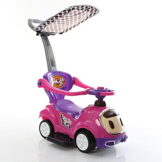 New Model Popular Children Swing Car Kids Twisted Car Ride Car