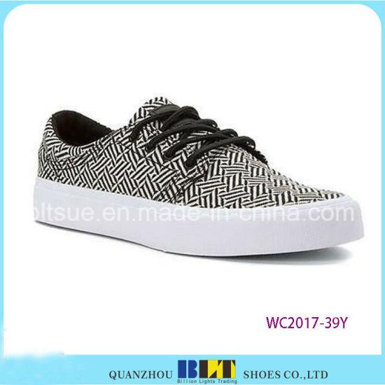 Wholesale Women Cheap Canvas Shoes