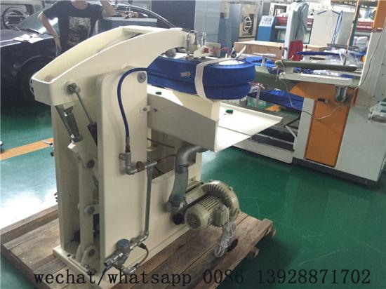 China Commercial Laundry Heat Press Machine Wjt 125