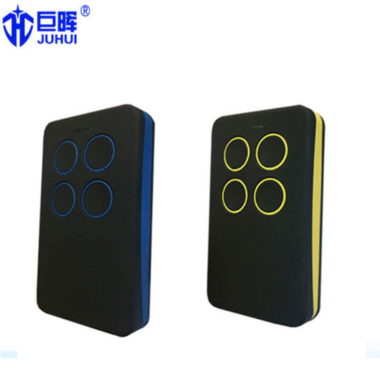 China Garage Door Opener And 280 868mhz Multiple Frequency Remote
