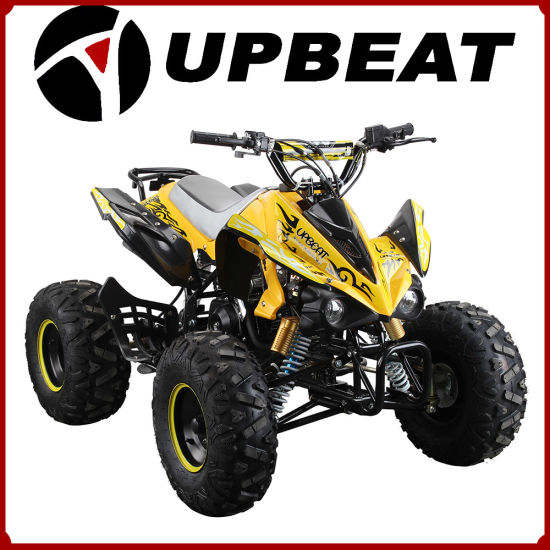 Upbeat Motorcycle 110cc ATV 125cc ATV for Kids pictures & photos