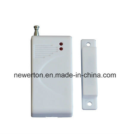 Wireless Magnetic Door Alarm Sensor pictures & photos