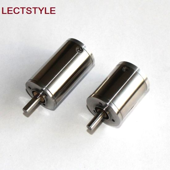20mm Micro Planetary Gearbox / Planetary Gearbox Reducer for Dental Application pictures & photos