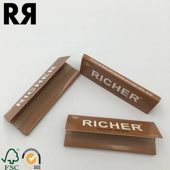788d212081b Wholesale Factory Tobacco Rolling Paper with All Size pictures & photos