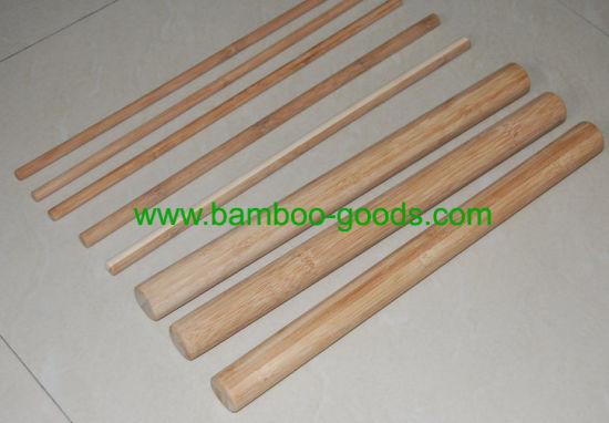 Factory Supply Nature Bamboo Massage Pole pictures & photos