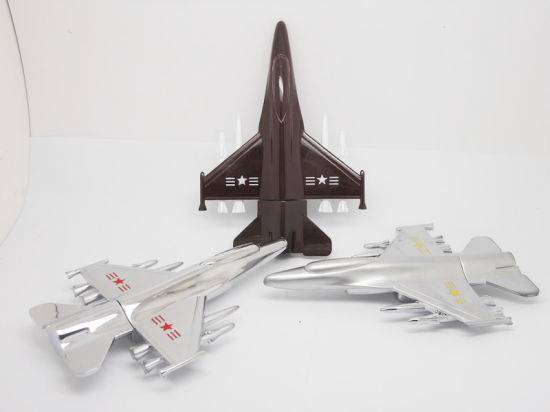 Customized Shape Metal Aircraft Air Force USB Stick pictures & photos