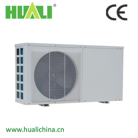 Evi Low Temperature Air Source Scroll Type Heat Pump pictures & photos