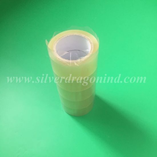 Strong and Cheap Adhesive BOPP Printed Tape pictures & photos