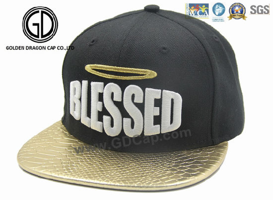 032c7d78c599c 2018 High Quality Fashion New Style Era Flat Hip-Hop Baseball Hat Snapback  Cap with Custom Embroidery
