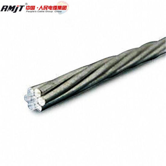 China 3/8 Ehs Guy Wire Galvanized Steel Strand ASTM A475 - China 3/8 ...