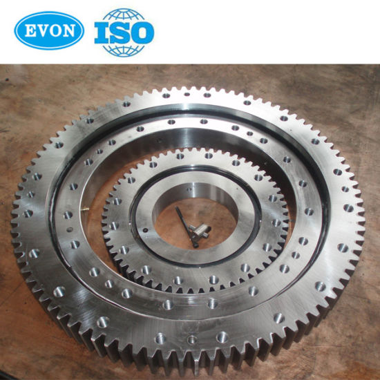 E. 595.25.00. D. 6 Slewing Bearing/Slewing Ring/Turntable pictures & photos