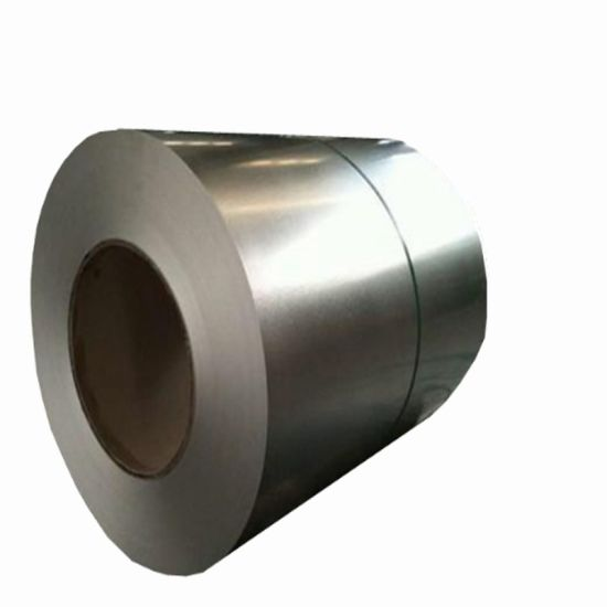 Cold Rolled Hot Dipped Zinc Coated Steel Coil pictures & photos