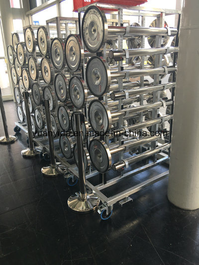Exhibition Steel Display Rack/Tool pictures & photos