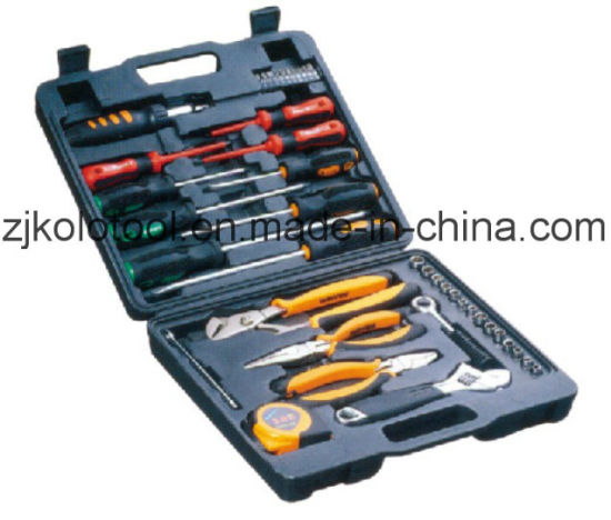 Colorful Hand Tool Set Tool Kit Wholesale China