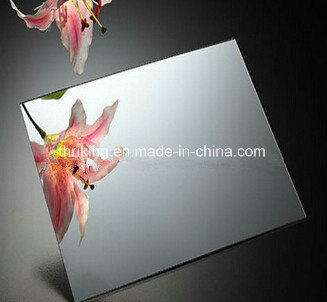 High Quality Sheet Glass Prices Mirror, Polished Aluminum Mirror