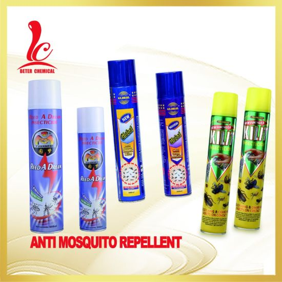Best Home Pest Control Spray Products 750ml Hot in Africa 300ml pictures & photos