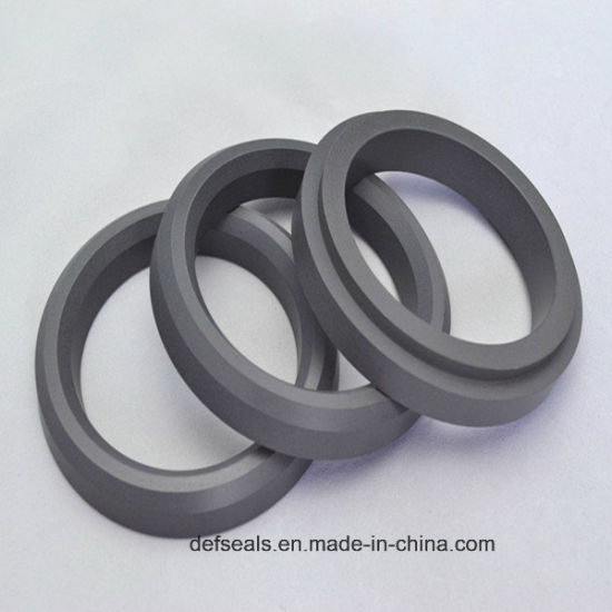 V Packing for Sealing ISO 9001 Certificated High Quality Seal