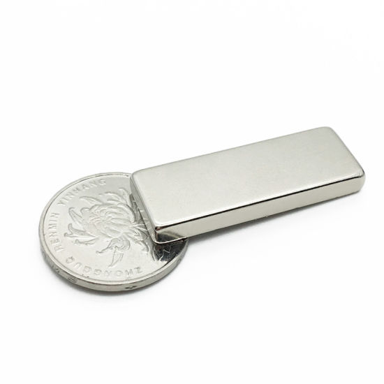 High Performance Small Size Neodymium Super Strong Magnets for Refrigerator