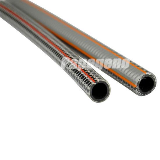 pvc braided water garden hose inner diameter 12mm - Garden Hose Diameter