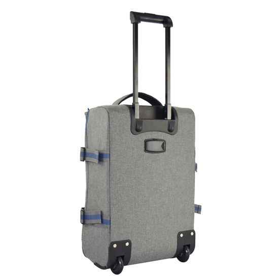 2018 Hot Sale Light Weight Wheeled Cabin Size Travel Trolley Bag pictures & photos
