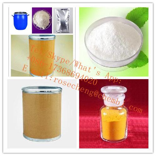 Factory Direct Sales 99.5% Purity 2, 4, 6-Trimethylbenzoyldiphenoxyphosphorus (photoinitiator TPO) CAS: 75980-60-8