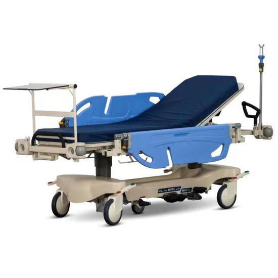 Rh-D201 Transfer Ambulance Cart to Hospital Furniture