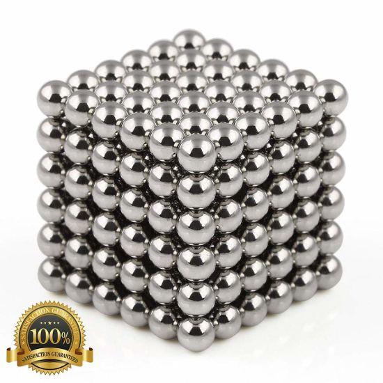 Neo Cube Magnetic 5mm 216 Magnetic Neodym Magnet Ball