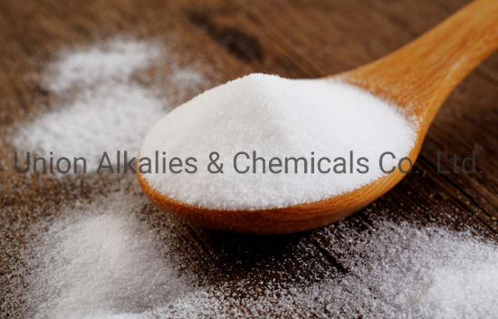 99.2% Na2co3 Sodium Carbonate Dense for Glass Industry