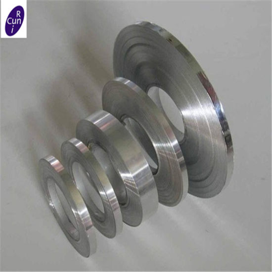 316 Stainless Steel Slit Coil