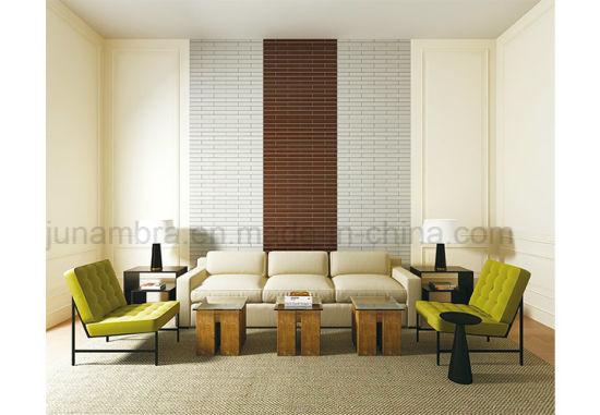 Diningroom Decoration Simple Korean Style Design Stripe Glazed Tile50x300mm China Living Room Ceramic Tile Bathroom Wall Ceramic Tile Made In China Com