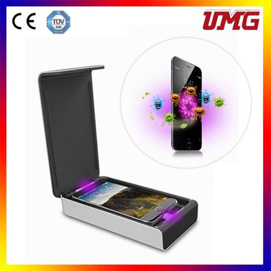 Cell Phone UV Sanitizer/Mask Sterilizer