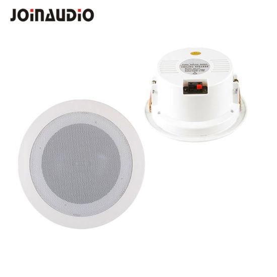 Ceiling Speaker 12-Inch PA System Coaxial Speaker (MCF154-5)
