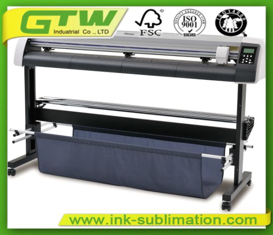 Mimaki Cg-130sriii Cutting Plotter with Extreme Curve Cutting Speed