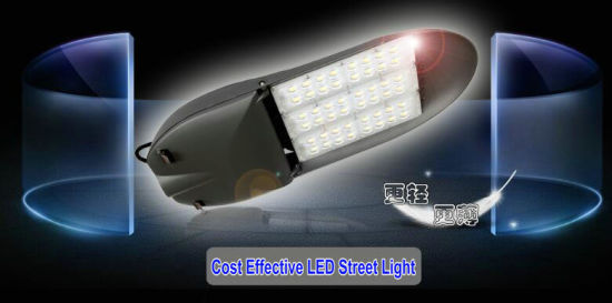 Factory Wholesale Price Area Light Parking Lot 150W LED Street Light pictures & photos