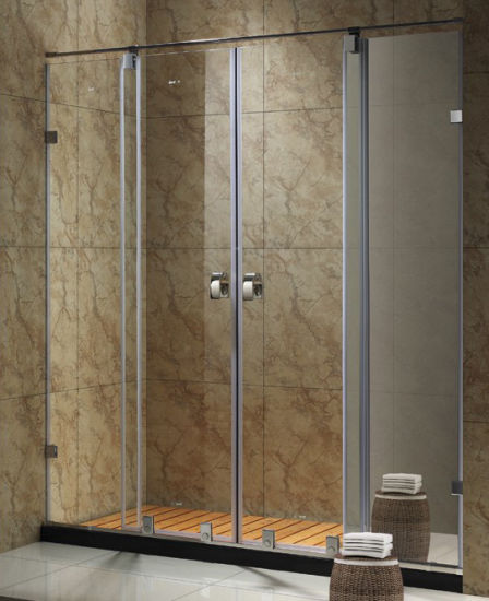 China Factory Direct-Sale OEM&ODM Aluminum Shower Room, Shower ...