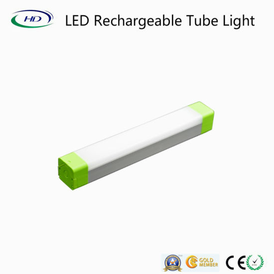 5W LED Tube Light with Rechargeable Sos Infrared Light pictures & photos