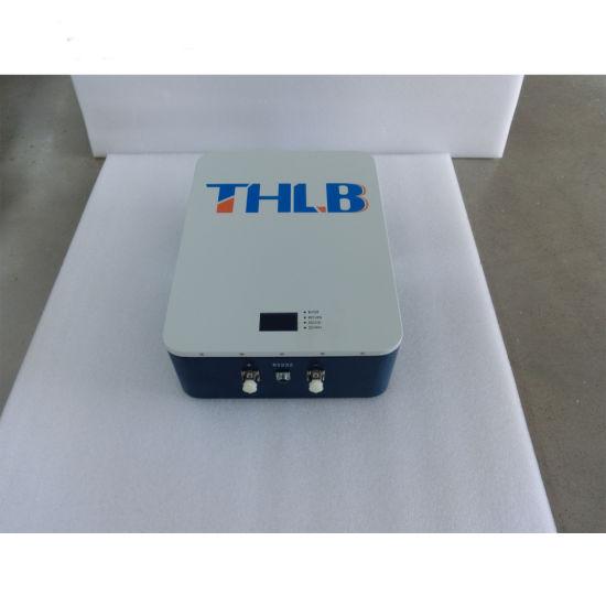 Solar Energy Storage Battery, 24V LiFePO4 Battery